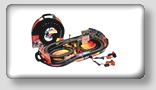 life-like wind up slot cars