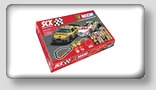 slot cars 1 43 scale sets