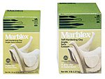 X25 Marblex Clay 5 lb -- Clay Art Kit -- #47336w