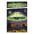 Monument Valley UFO 5'' Lighted Glow In Dark