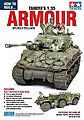 How to Build Tamiya Armour Kits in 1/35 Book -- How To Model Book -- #36