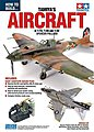 How to Build Tamiya's Aircraft in 1/72, 1/48 & 1/32 Book -- How To Model Book -- #72