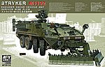 Stryker M1132 Engineer Squad Vehicle w/SMP -- Plastic ModelArmoured Car Kit -- 1/35 -- #35132