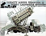 HEMTT M983 Tractor -- Plastic Model Military Vehicle Kit -- 1/35 Scale -- #35s87
