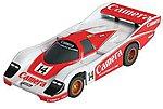 Porsche 962 #14 -- Mega-G -- HO Scale Slotcar Car -- #21011