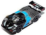 Mercedes C9 #61 (MG+) -- HO Scale Slotcar Car -- #21030