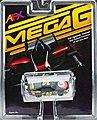 Stocker Black #14 -- HO Scale Slot Car -- #70306