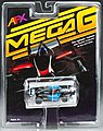 Formula 1 AmJet #29 Mega-G -- HO Scale Slot Car -- #70311