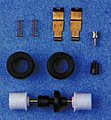Racing Turbo Tune-up Kit -- HO Scale Slot Car Part -- #8634