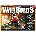 Warbirds Model Kit (6 Planes)