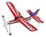 Cessna 185 Sky Carrier Skyryder