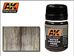 Winter Streaking Grime Enamel Paint 35ml Bottle -- Hobby and Model Enamel Paint -- #14