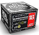 Real Colors- Bundeswehr Early & Complementary Acrylic Lacquer Paint Set (3) 10ml Bottles