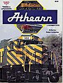 Athearn Repowering Book -- Model Railroading Book -- #12051