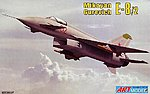 Mikoyan E8/2 Experimental Fighter -- Plastic Model Airplane Kit -- 1/72 Scale -- #7209