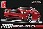 2010 Dodge Challenger SRT8 -- Plastic Model Car Kit -- 1/25 Scale -- #688