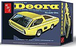 Dodge Deora Concept -- Plastic Model Truck Kit -- 1/25 Scale -- #926