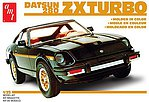 1980 Datsun ZX Turbo -- Plastic Model Car Kit -- 1/25 Scale -- #1043-12