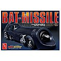 Batman 1989 Batmissile -- Plastic Model Vehicle Kit -- 1/25 Scale -- #952-12