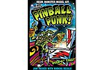 Dirty Donny Pinball Punk Resin Monster -- Plastic Model Resin Kit -- 1/8 Scale