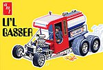 Li'l Gasser Show Rod -- Plastic Model Car Kit -- 1/25 Scale -- #999-12