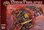 1/72 Fire Demon Set #2 Figures (2)