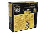 Historic Document from the Past- Gettysburg Address -- Jigsaw Puzzle 600-1000 Piece -- #70128