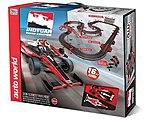 HO Indy Slot Car 16' Racing Set -- HO Scale Slot Car Set -- #296