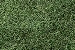 Foliage Fiber Medium Green 1 sq.ft. -- Model Railroad Grass Earth -- #32632
