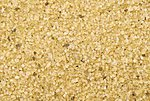 Gravel Fine Beige Mix -- Model Railroad Ground Cover -- #32728