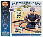 Layout Expander N/S E-Z -- HO Scale Nickel Silver Model Train Track -- #44594