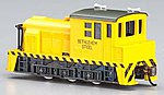 MDT Plymouth Bethlehem Steel -- N Scale Model Train Diesel Locomotive -- #60051