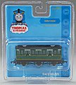 Emily's Coach -- HO Scale Thomas-the-Tank Electric Car -- #76042