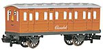 Clarabel Passenger Car -- HO Scale Thomas-the-Tank Electric Car -- #76045