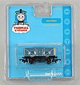 Open Wagon -- HO Scale Thomas-the-Tank Electric Car -- #77042