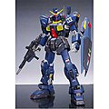 MK-II Titans Master Grade -- Snap Together Plastic Model Figure -- 1/100 Scale -- #141924