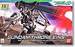 9 Gundam Throne EINS HG -- Snap Together Plastic Model Figure -- #152366