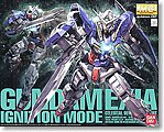 GUNDAM EXIA IGNITION MODE MG -- Snap Together Plastic Model Figure -- #161015