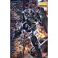 MG 1/100 Jesta -- Snap Together Plastic Model Figure -- #181594