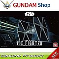 Tie Fighter Star Wars -- Snap Tite Plastic Model Figure -- 1/72 Scale -- #194870