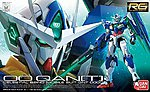 RG 00 Quanta Gundam 00 -- Snap Together Plastic Model Figure -- #206312
