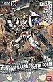 IBO Gundam Barbatos Form 6 Gundam -- Snap Together Plastic Model Figure -- 1/100 -- #207323