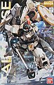 MG Tallgeese Ver. EW -- Snap Together Plastic Model Figure -- 1/100 Scale -- #180759