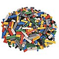 Super Pack 800pcs -- Building Block Set -- #19001