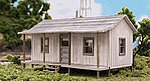 Company House -- O Scale Model Railroad Building -- #276