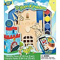 Dragon Kingdom -- Wooden Construction Kit -- #21504