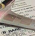 Real Copper Bare Metal Foil -- Miscellaneous Hobby Building Supply -- #17
