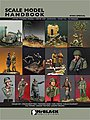 Scale Model Handbook- WWII Special Vol.1