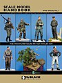 Scale Model Handbook- WWII Special Vol.2