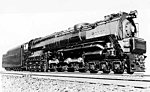 PRR Class S2 6-8-6 Turbine Pennsylvania Railroad -- HO Scale Mode Train Steam Locomotive -- #2694